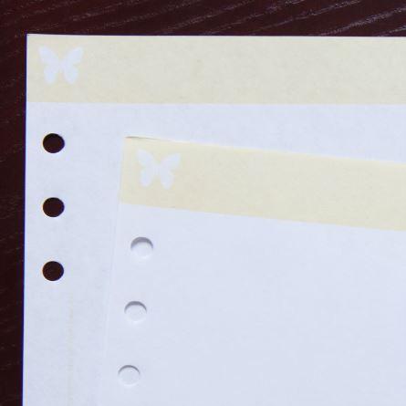 Бланк для зарисовок (лист А-4)
