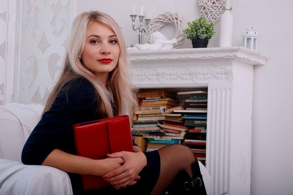Ирина Губенко
