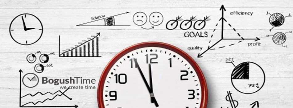 управление временем и делегирование