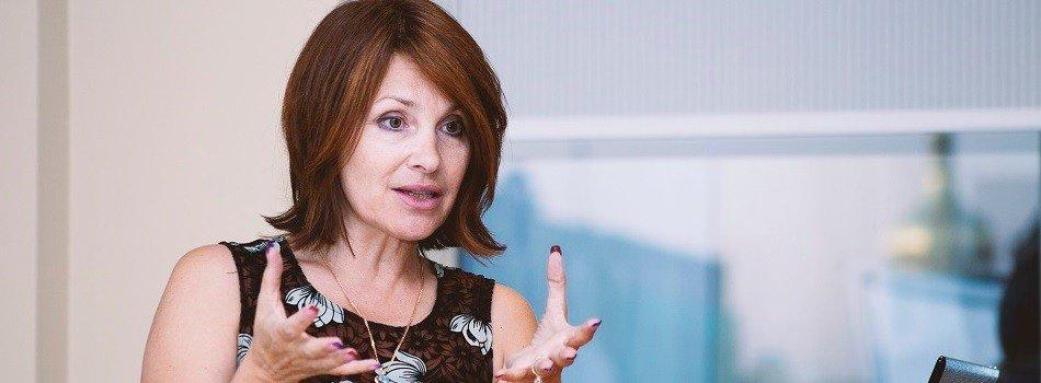 Людмила Богуш-Данд учредитель и ведущий бизнес-тренер компании BogushTime