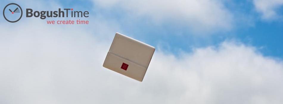 Как научиться планироватьнад облаками?