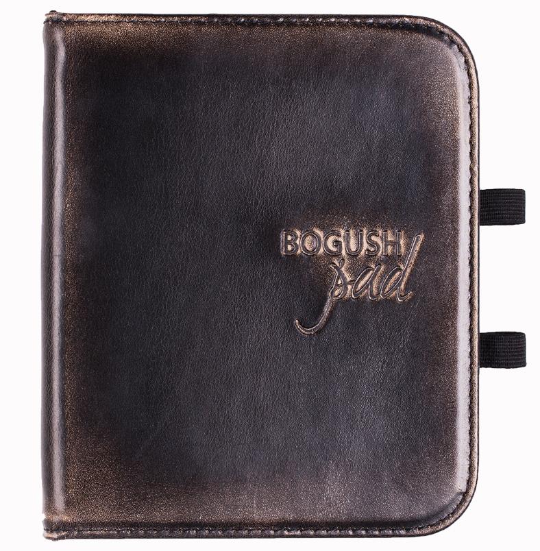BogushPad Черный