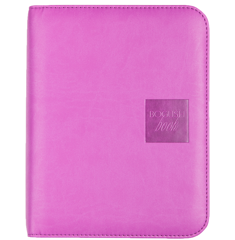 Фиолетово-розовый Лайт