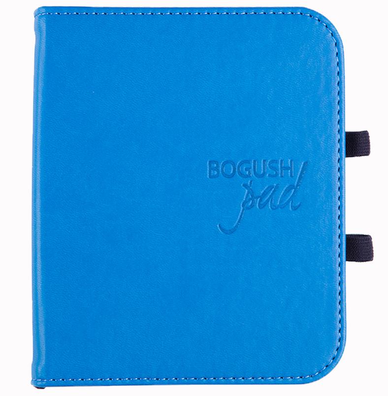 BogushPad Небесно-синий
