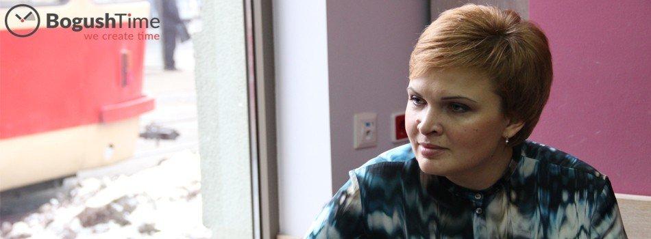 Валерія Казадарова