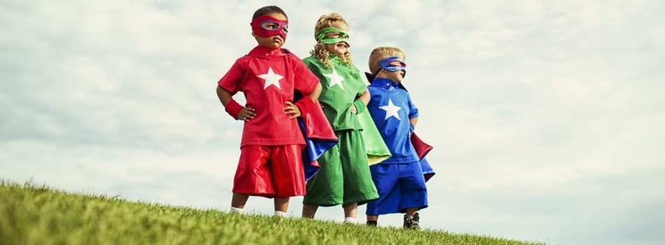 the image of a child hero It's children's book week and the theme this year is heroes and heroines we want to know your favourite fictional heroes and laura ann barton pictures.
