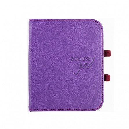 Фиолетовый планшет