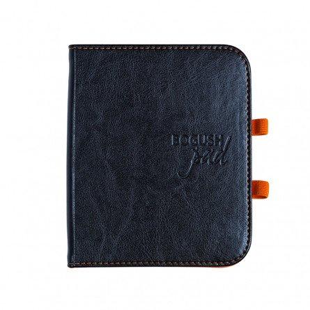 Черно-оранжевой планшет