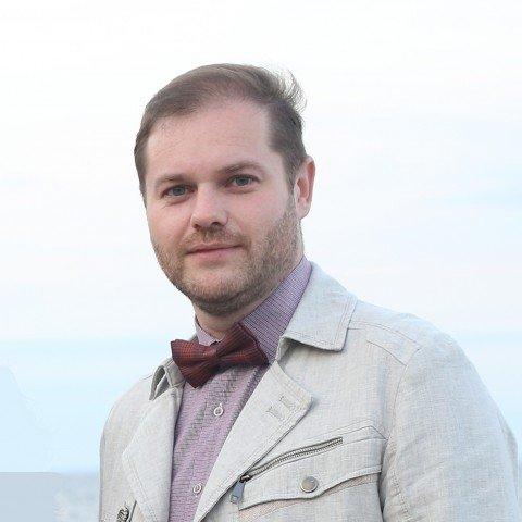 управляющий партнер, сертифицированный бизнес-тренер компании BogushTime Россия