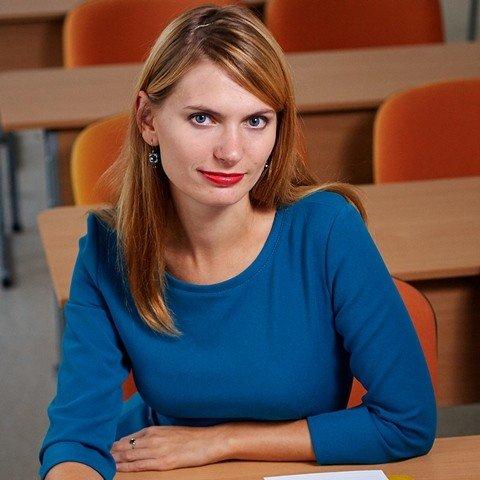 Ольга Мартыненко, бизнес-тренер компании BogushTime