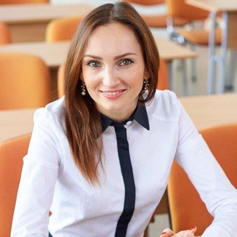 Юлия Бойко, бизнес-тренер компании BogushTime