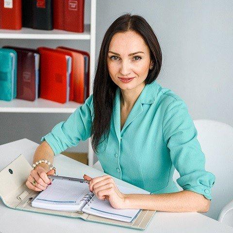 Юлия Бойко, старший бизнес-тренер компании BogushTime