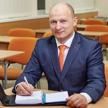 Дмитрий Мусиенко, бизнес-тренер компании BogushTime