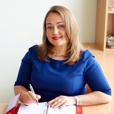 Елена Александрова, управляющий партнер, исполнительный директор и бизнес-тренер компании BogushTime