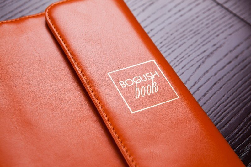 Планировщик BogushBook